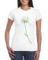 Preview: T-Shirt -Flower one-