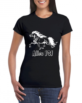 T-Shirt -ISI01-
