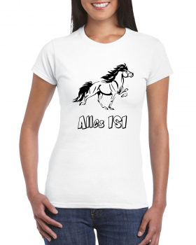 T-Shirt -ISI02-